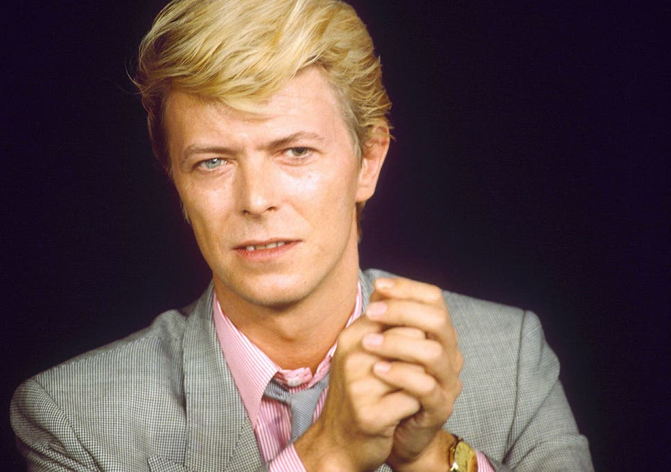 David Bowie Why The Legendary Singer Appeared To Have Different