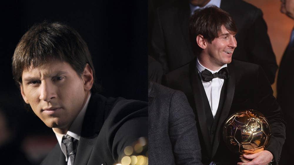 Best Fifa Football Awards 2019 Lionel Messi Beats Cristiano