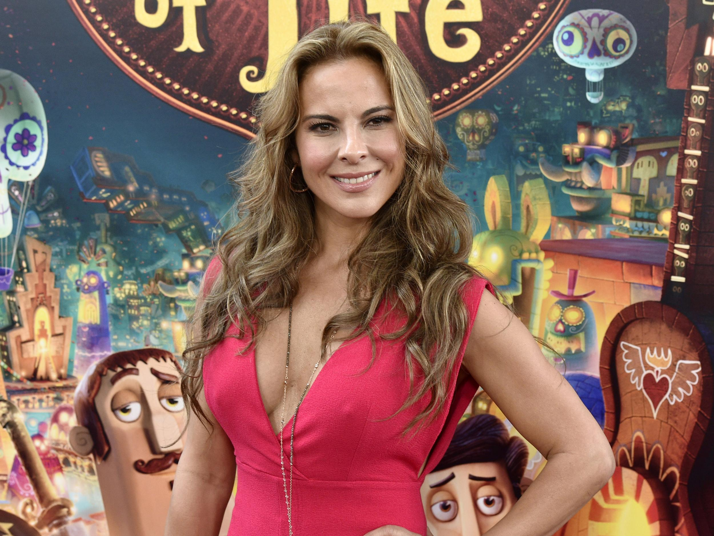 Video Kate del Castillo nude (35 photos), Topless, Fappening, Boobs, butt 2006