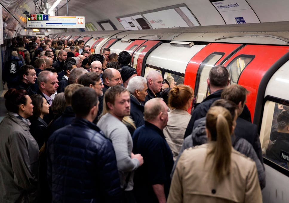 London Underground: What the secret codes used in Tube announcements