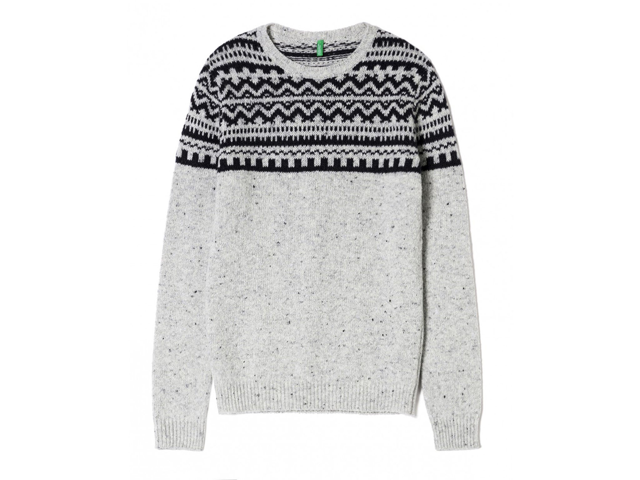 10 Patterned Knits To Invest In Now