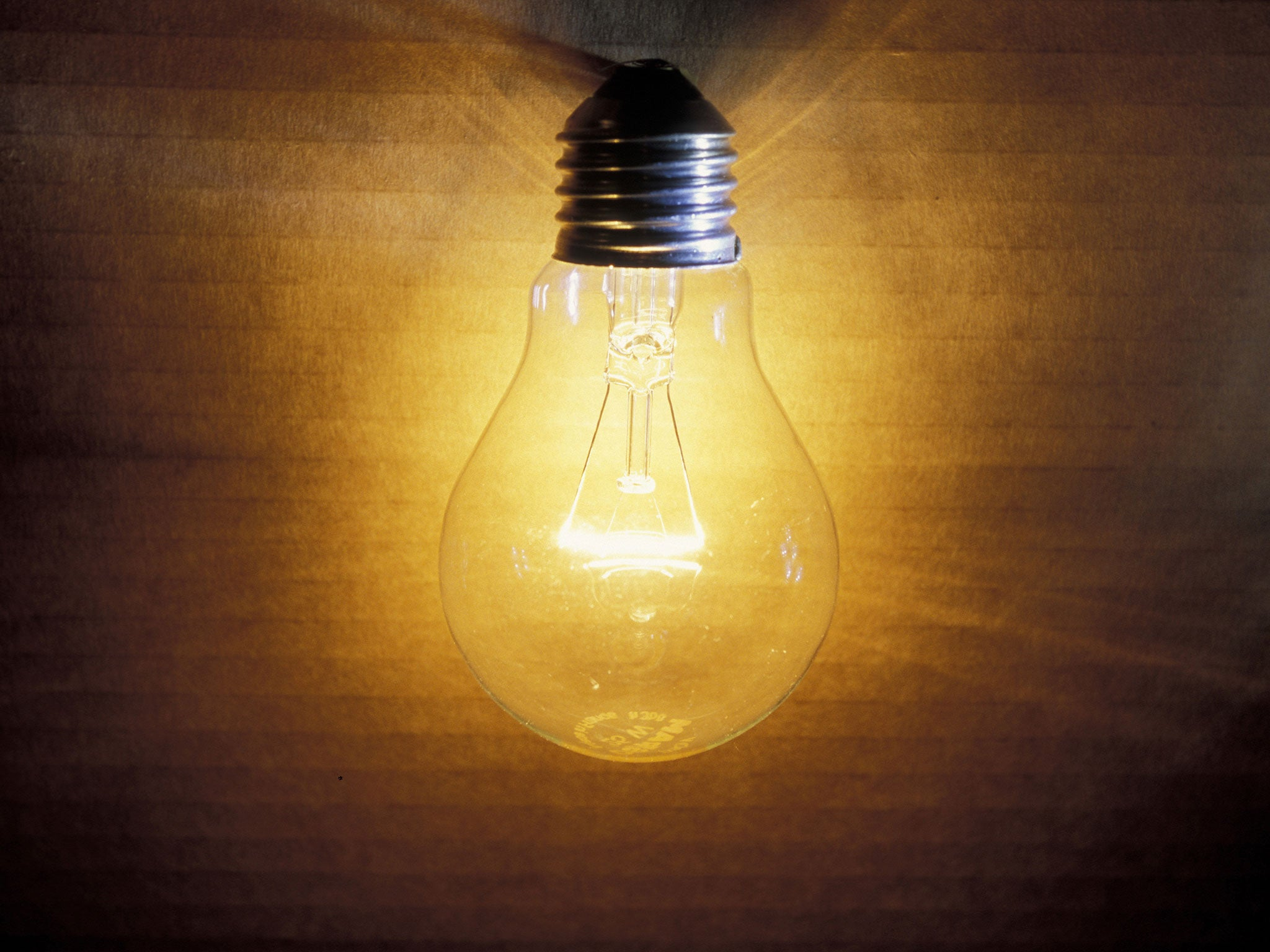 Old fashioned light bulbs could be set for comeback after 39 light recycling 39 breakthrough the A light bulb