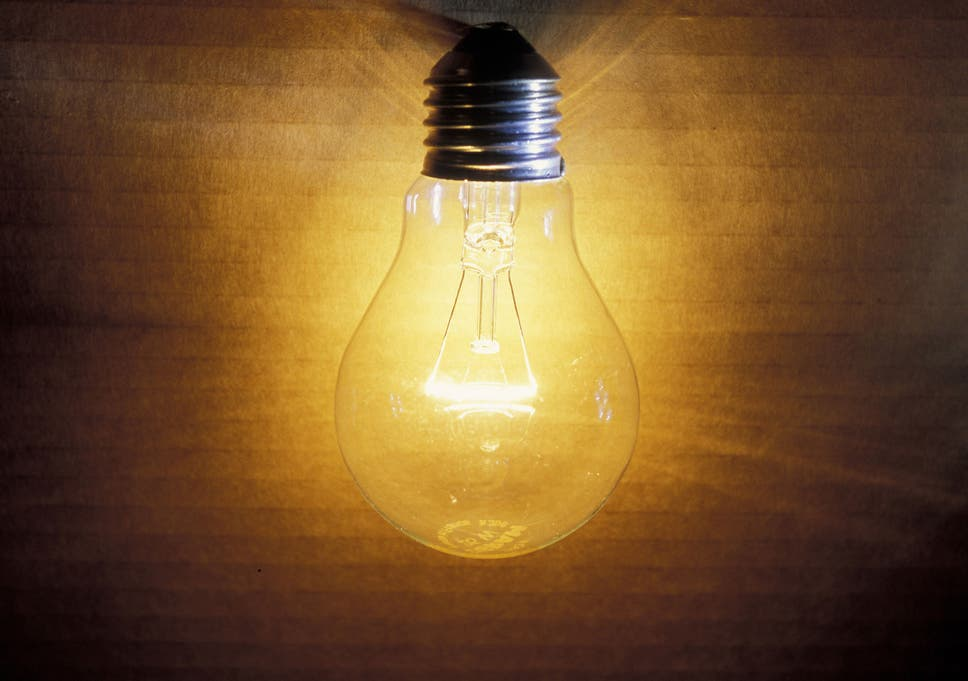 Old Fashioned Light Bulbs Could Be Set For Comeback After Light
