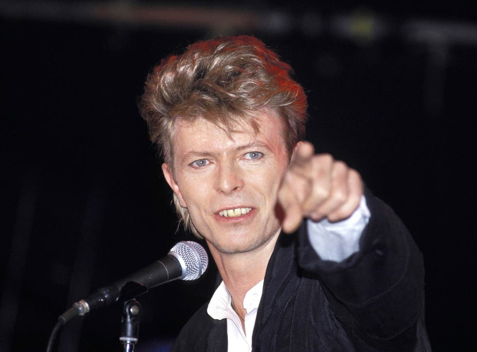 David Bowie's wisdom lives on