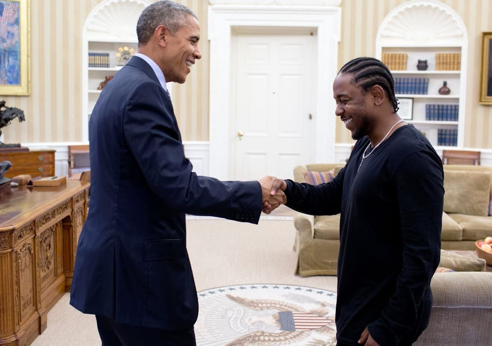 Barack Obama's 'best songs of 2017' playlist is another