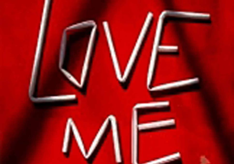 Love Me Back, by Merritt Tierce - book review: Brutal but