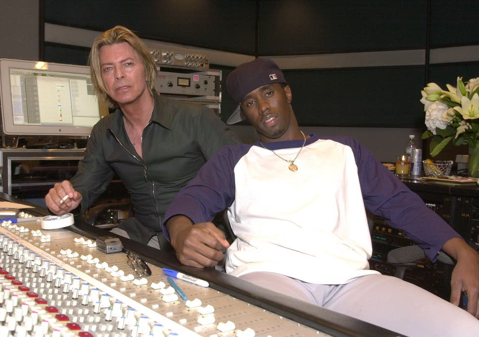 The 15 best David Bowie samples in hip-hop | The Independent