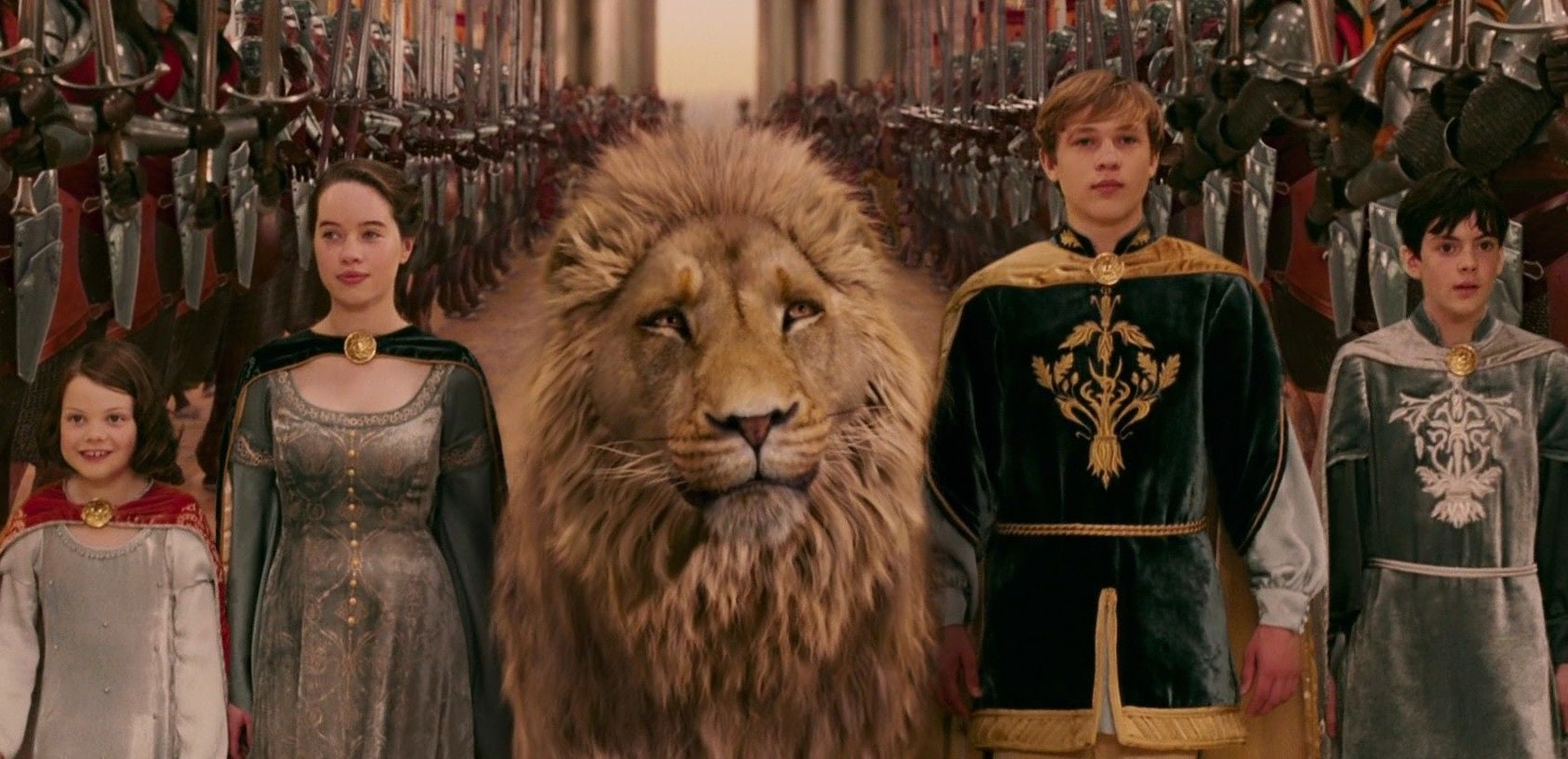 The silver chair bbc - Narnia Franchise To Be Rebooted With Fourth Movie The Silver Chair