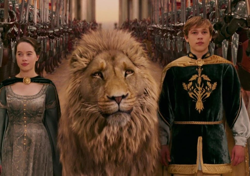 Narnia Franchise To Be Rebooted With Fourth Movie The Silver Chair