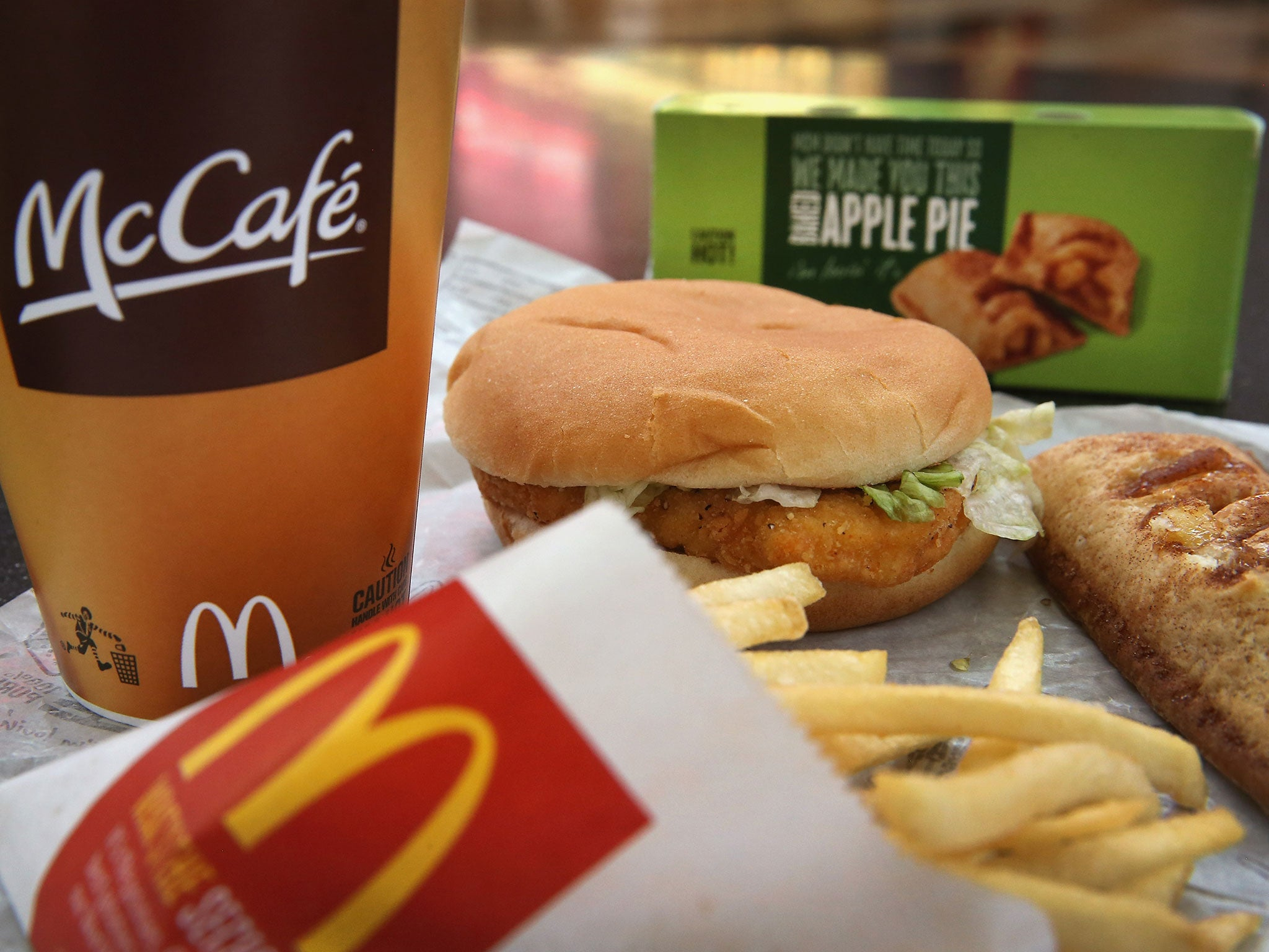 Why McDonald's food rots (despite what social media wants ...