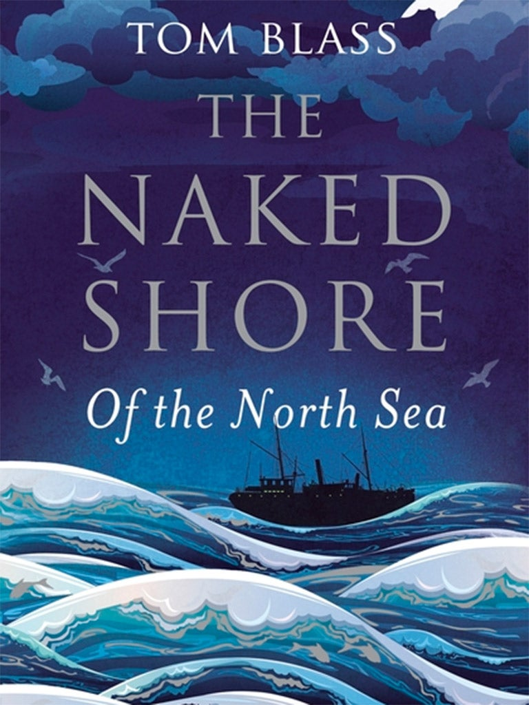 How the North Sea has shaped our world | The Independent