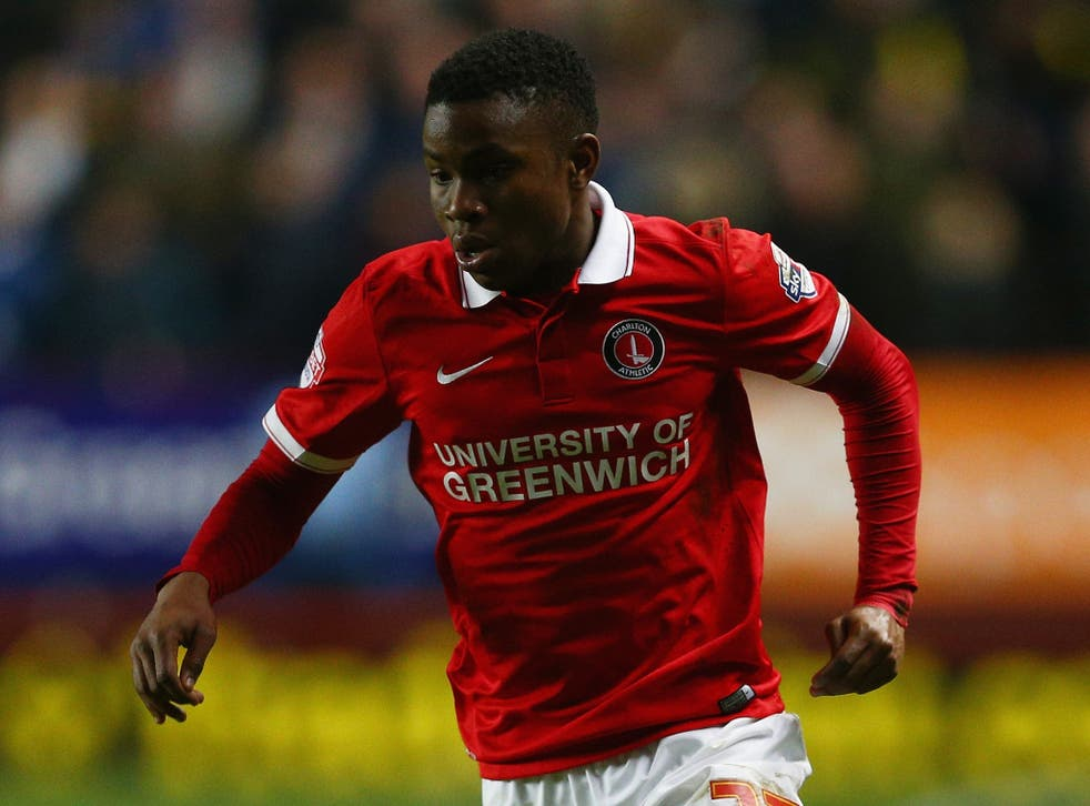 Steve Walsh has identified 19-year-old Lookman as the best replacement for the injured Yannick Bolasie