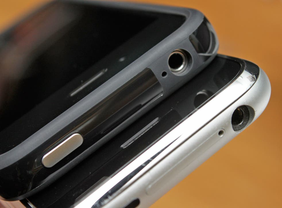 Apple is to do away with the 3.5mm jack