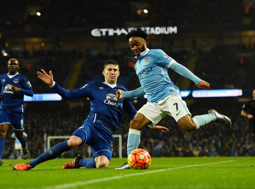Manchester City vs Everton match report: Tim Howard holds ...