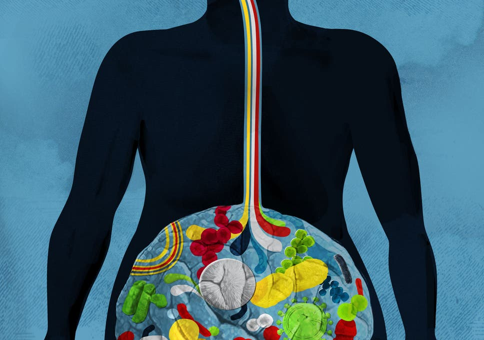 Digestive disorders: Is your stomach trying to tell you