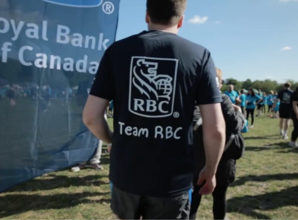 The 5km fun run, called the RBC Race for the Kids, has been held annually in London since 2010, although this year will be the first it has been staged at the Olympic Park