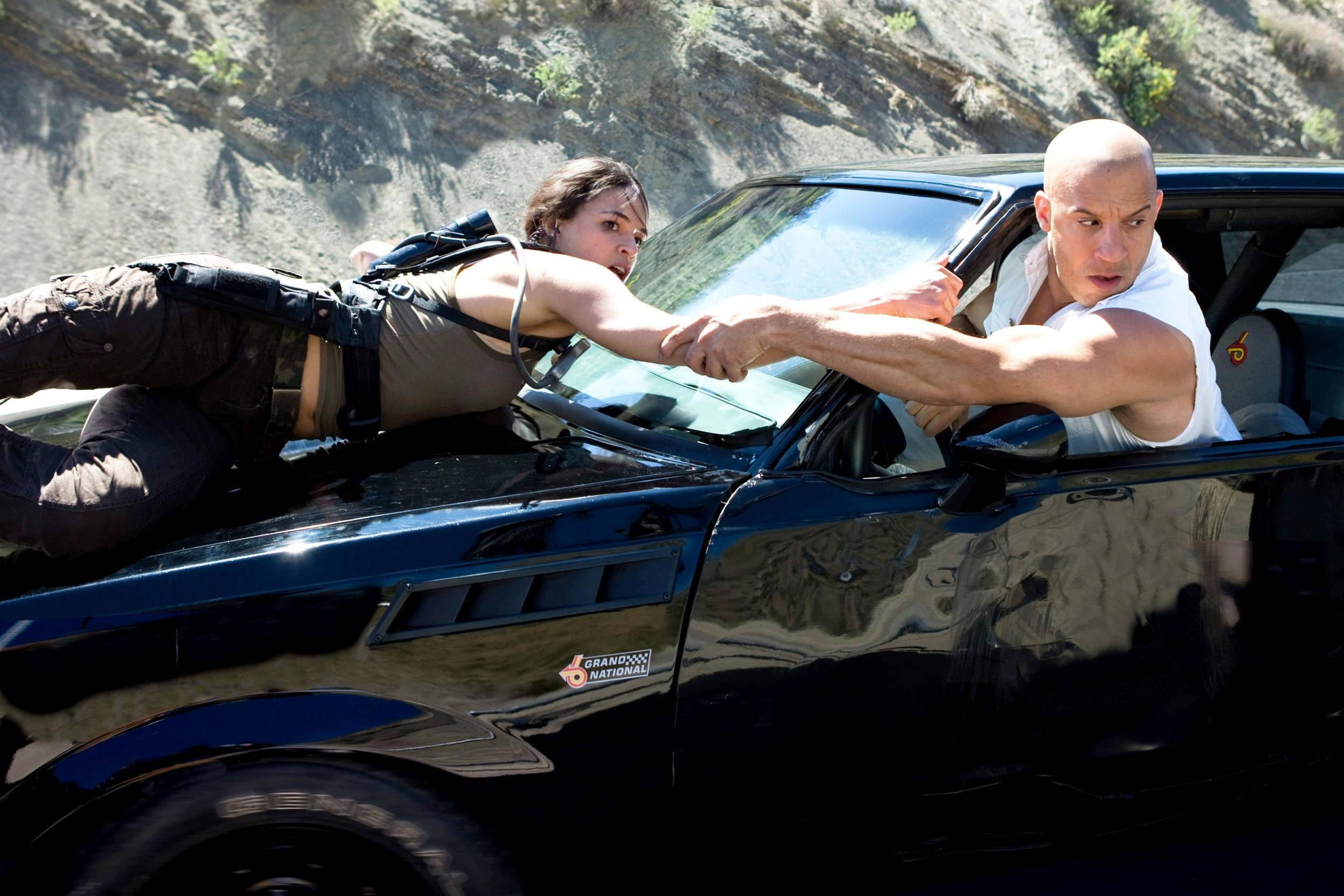 Fast Furious 9 And 10 Get Release Dates Up To 2021 The Independent The Independent