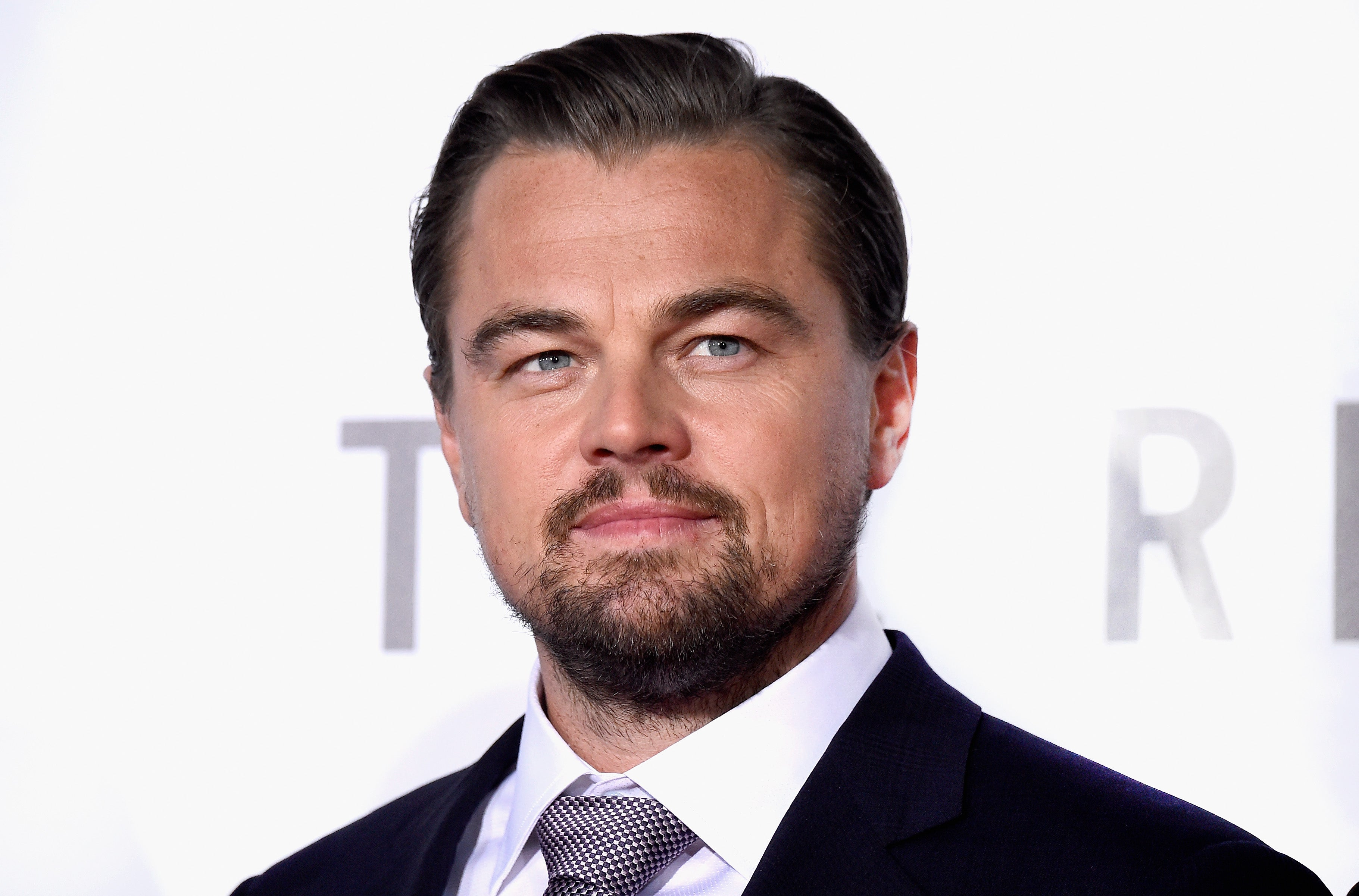 Leonardo DiCaprio has provided a list of Russians he'd like to play ...