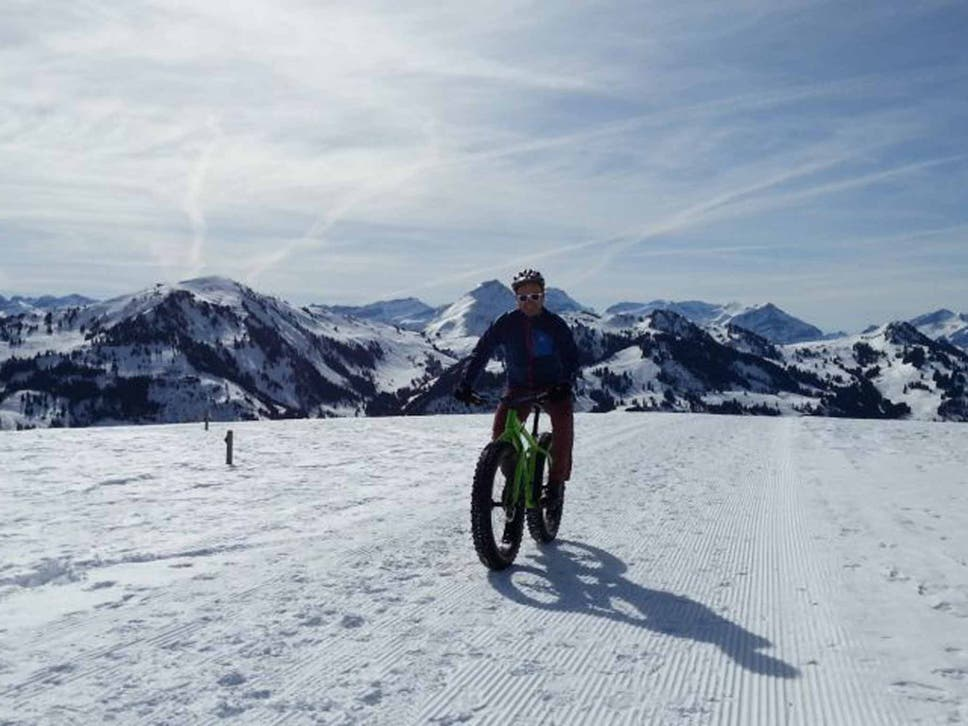 Fat biking the latest snow sport to hit the swiss alps the fat biking the latest snow sport to hit the swiss alps publicscrutiny Gallery