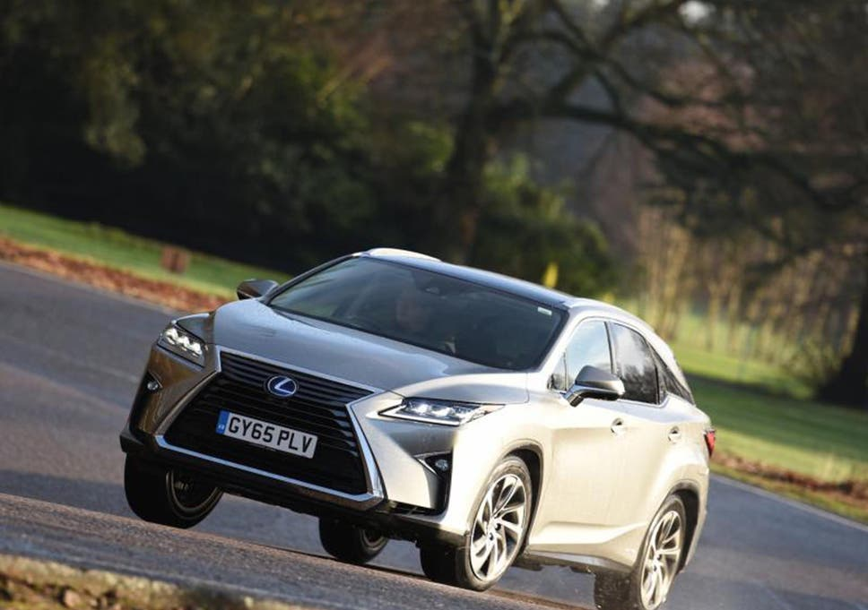 Lexus RX450h Premier driven, car review: Perfect for those who