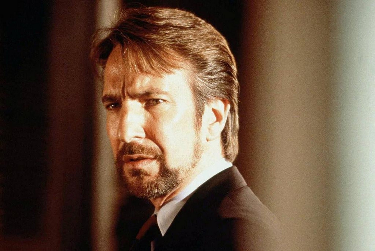 Alan Rickman dead: It's hard to believe the late actor began his film career aged 41