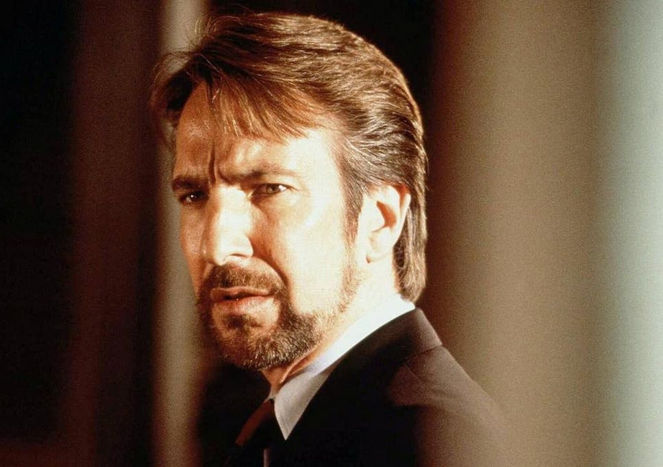 26340bc332a Alan Rickman  6 of the actor s roles you may not know about