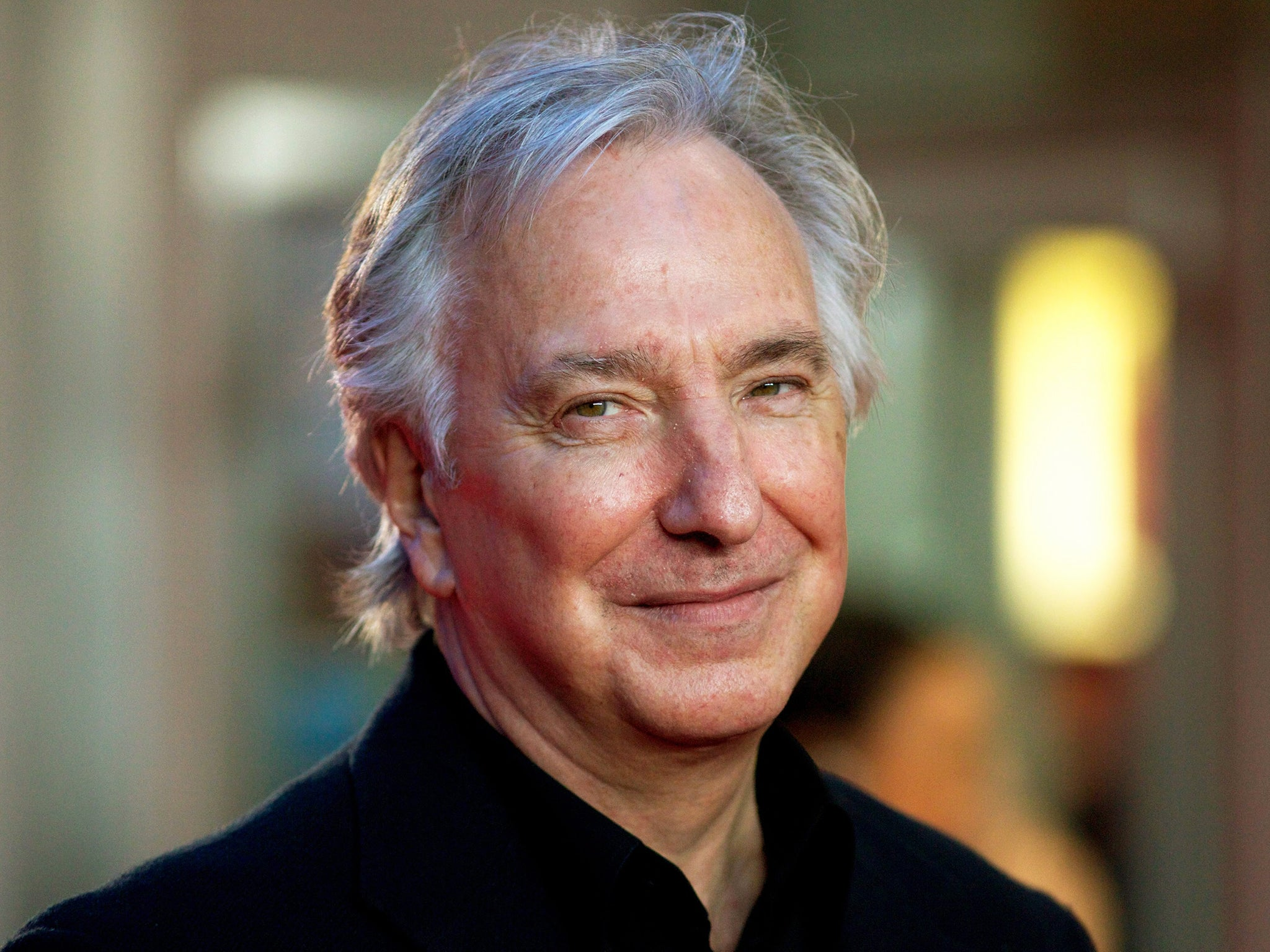 Alan Rickman: 6 of the actor's roles you may not know about