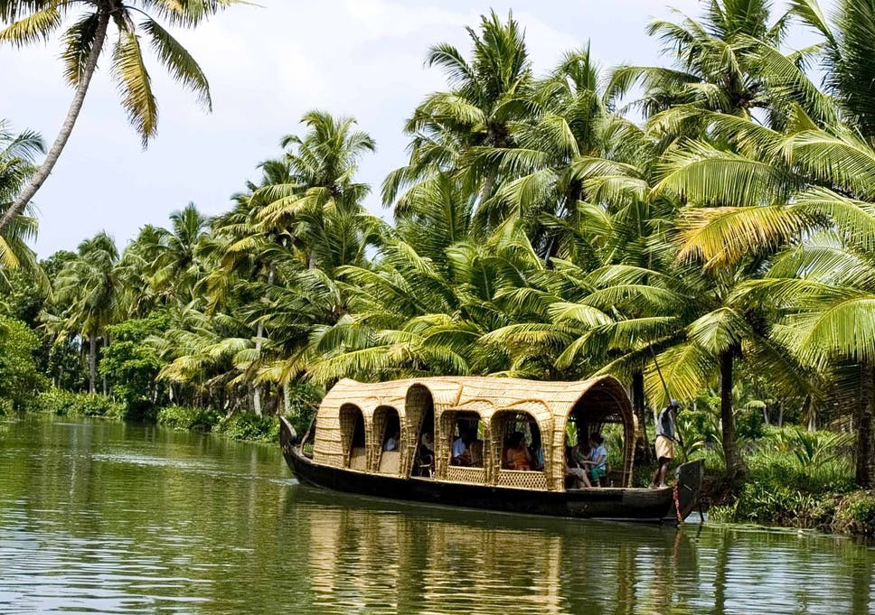backwater cruises and ancient cures in kerala india s southern sun