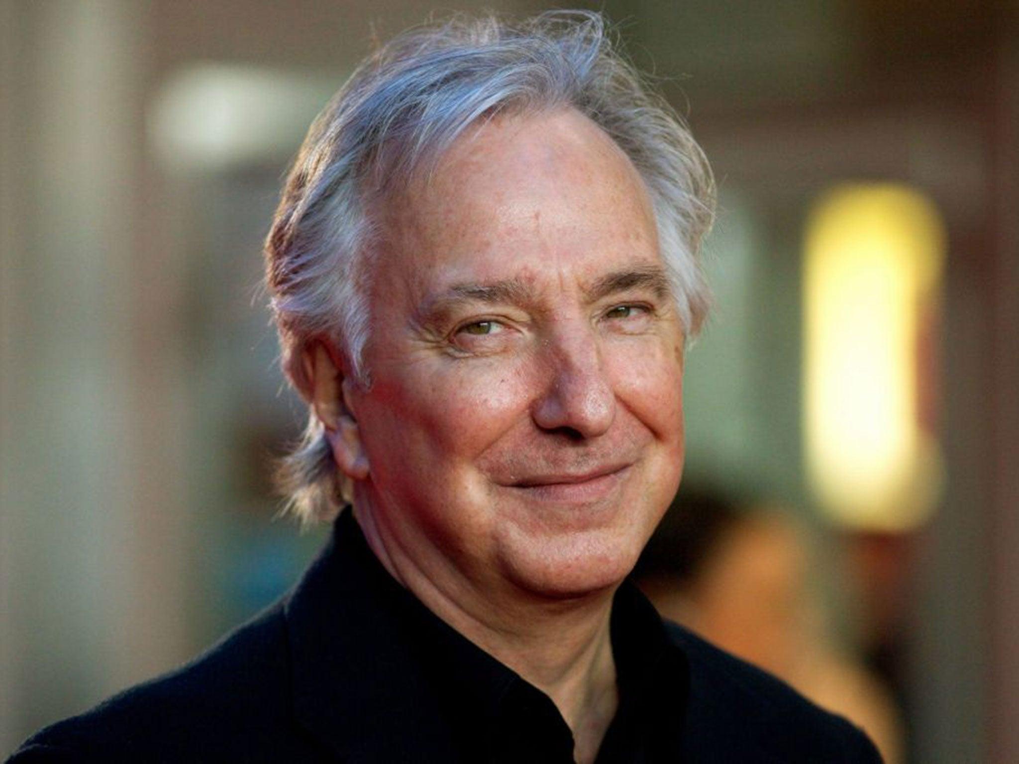 Alan Rickman: Actor who was electrifying on stage but became best ...