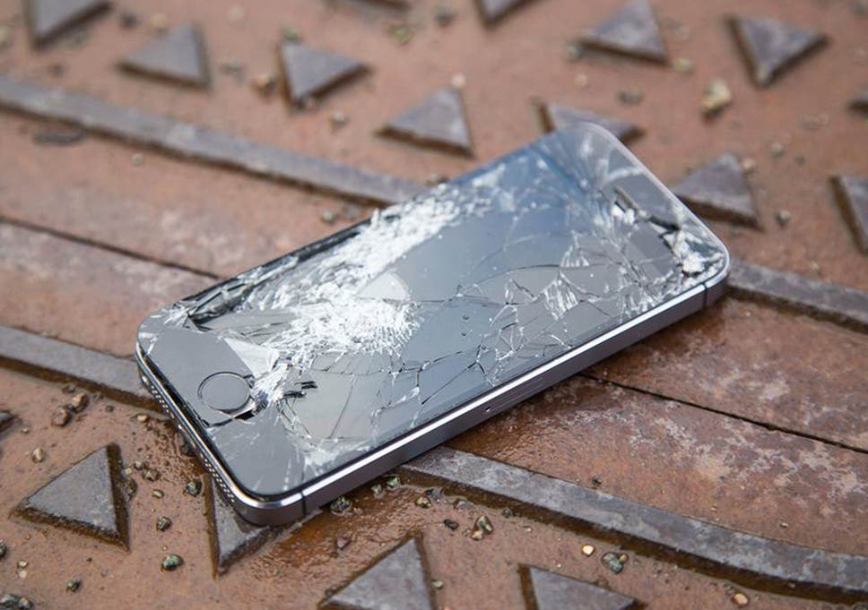 Timpsons Phone Repair Cost >> Broken Smartphone Screen Here Is How To Fix It The