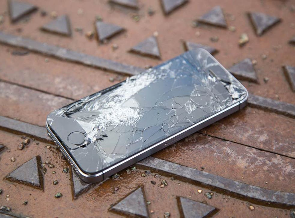 The problem tended to occur after people had their screens replaced by a third-party