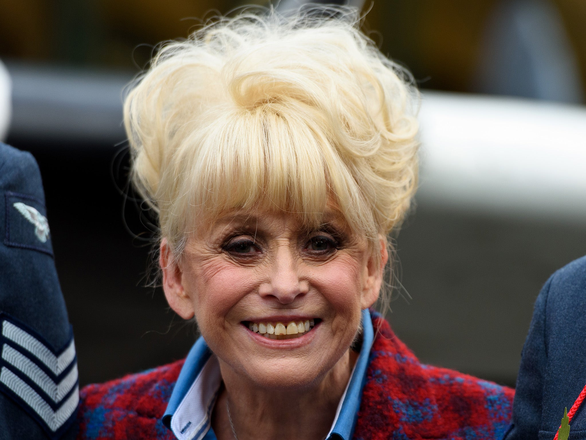 Shane Richie says he fears for Barbara Windsor's 'cruel' Alzheimer's…
