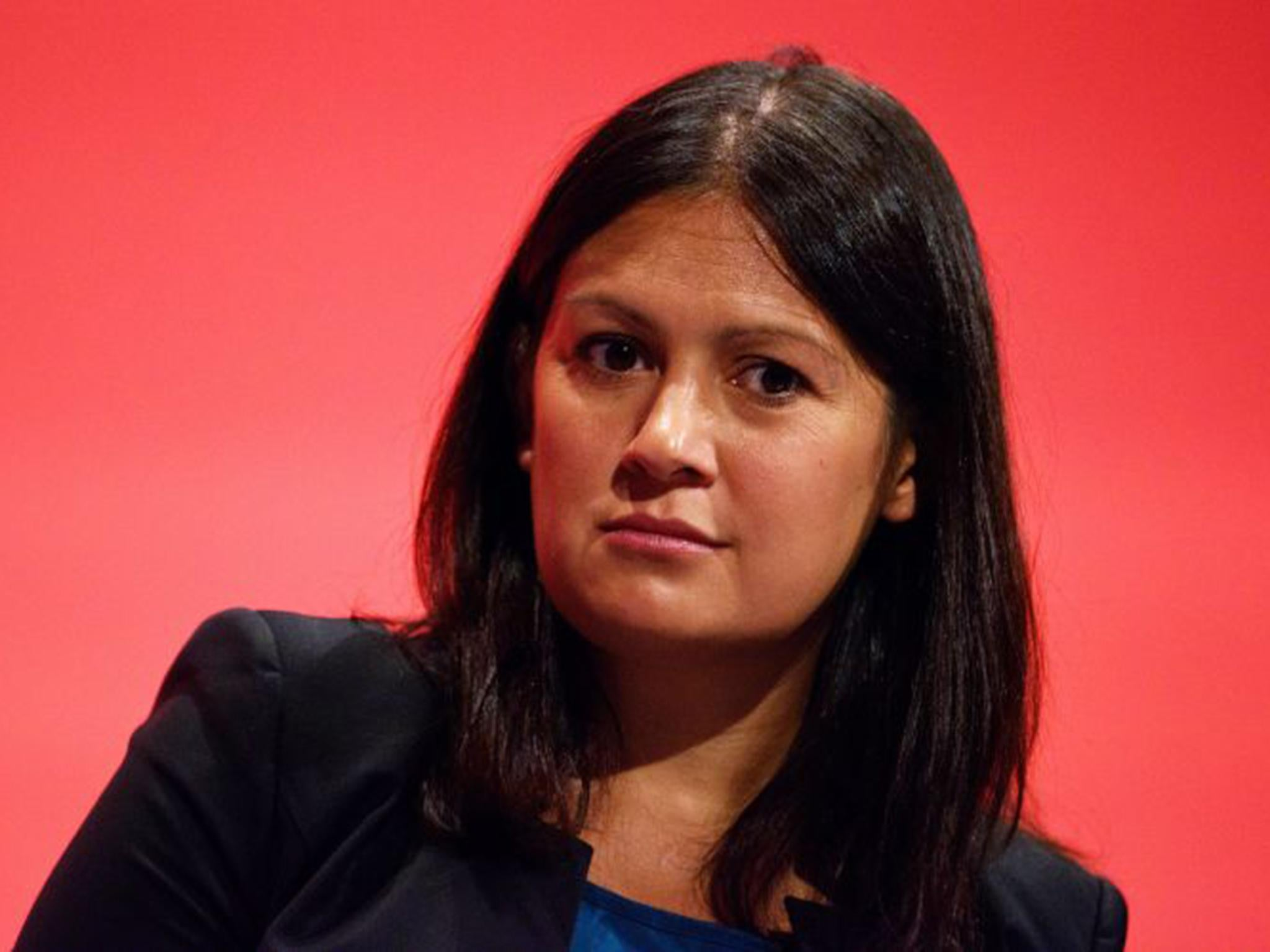 Lisa Nandy backed by GMB union in major boost to Labour leadership b…