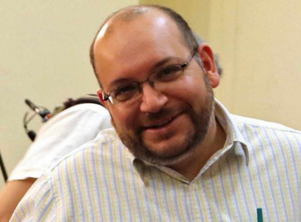 Jason Rezaian's incarceration was the longest  for a Western journalist in Iran since the 1979 revolution