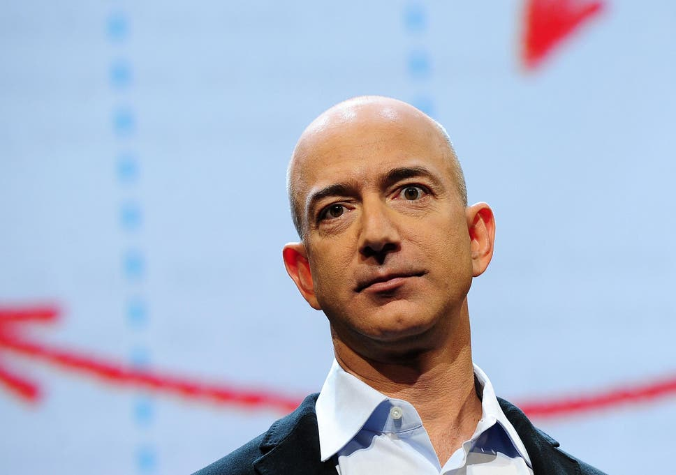 World's richest 400 people lose $305bn in one month | The