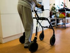 'Shocking' variation of hospital care for dementia patients revealed
