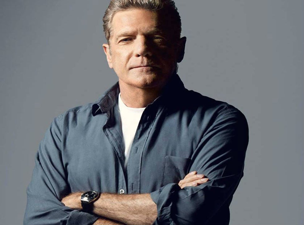 Glenn Frey Dead Guitarist And Founding Member Of The Eagles Dies At 67 The Independent The Independent