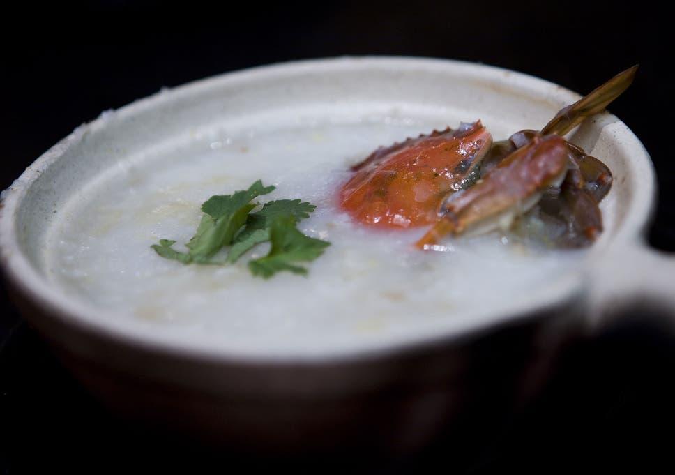 UK university chefs plan menu makeover to satisfy palates of