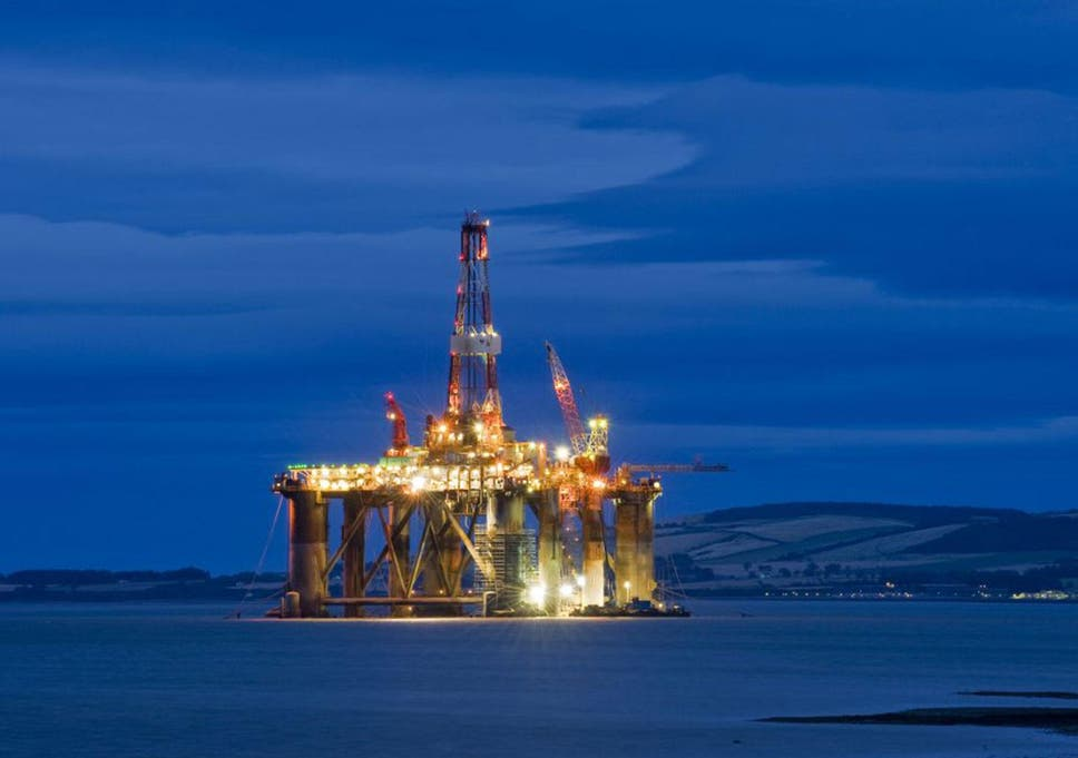 Oil price crash: How the industry's decline will affect the