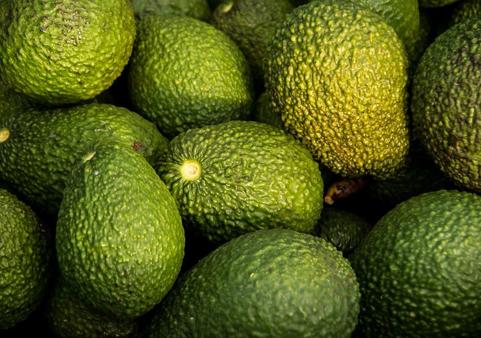 Avocado shortage in New Zealand triggers crime wave | The Independent