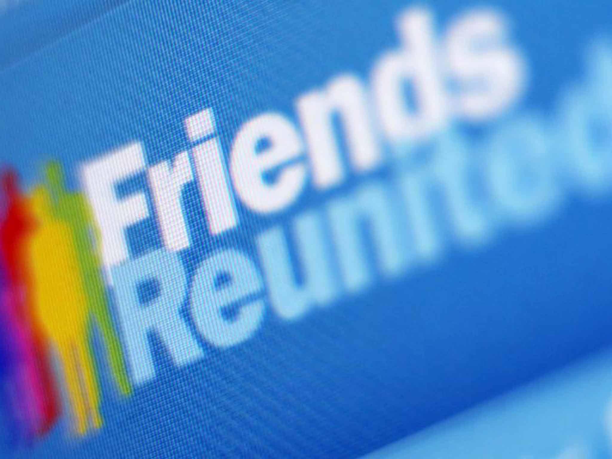 Friends reunited dating auto login dating sites ukraine