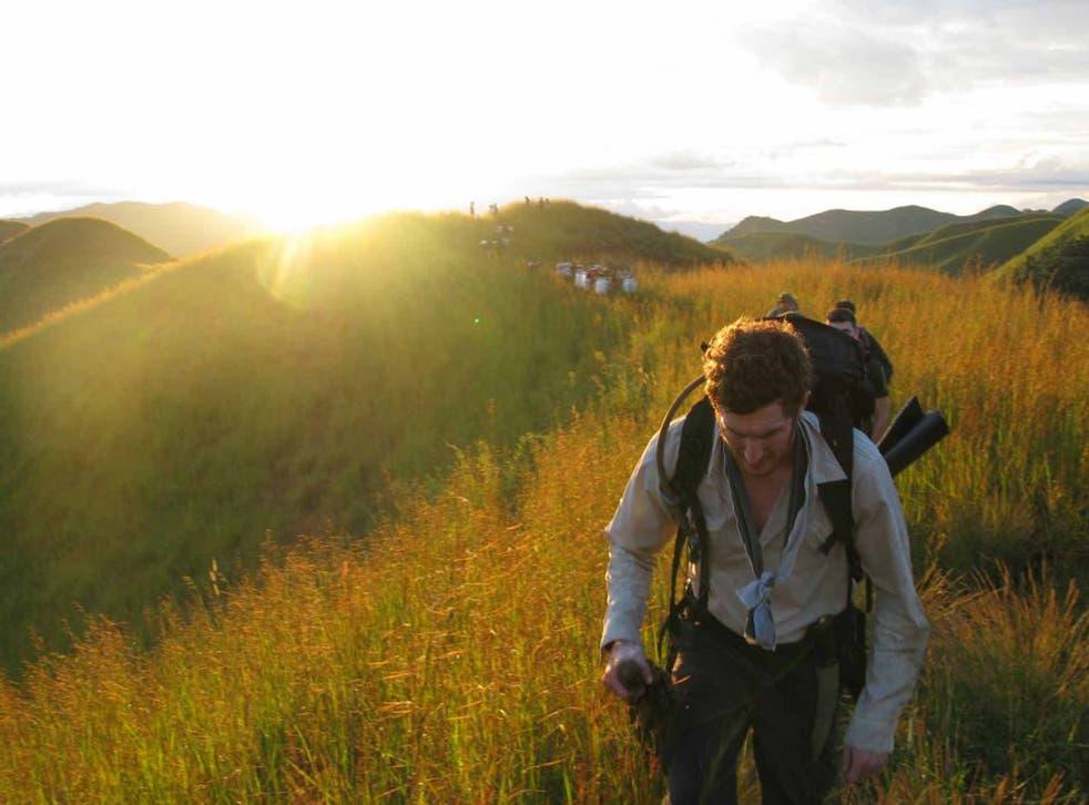 Go your own way: Trekking in Madagascar