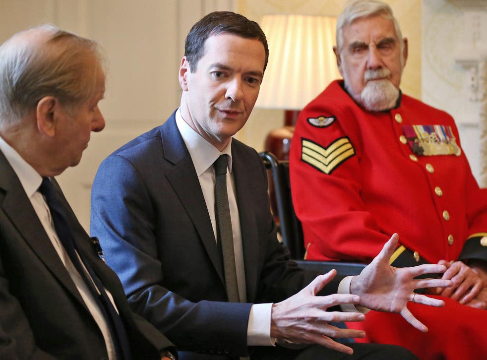 Osborne's pension reforms have created confusion