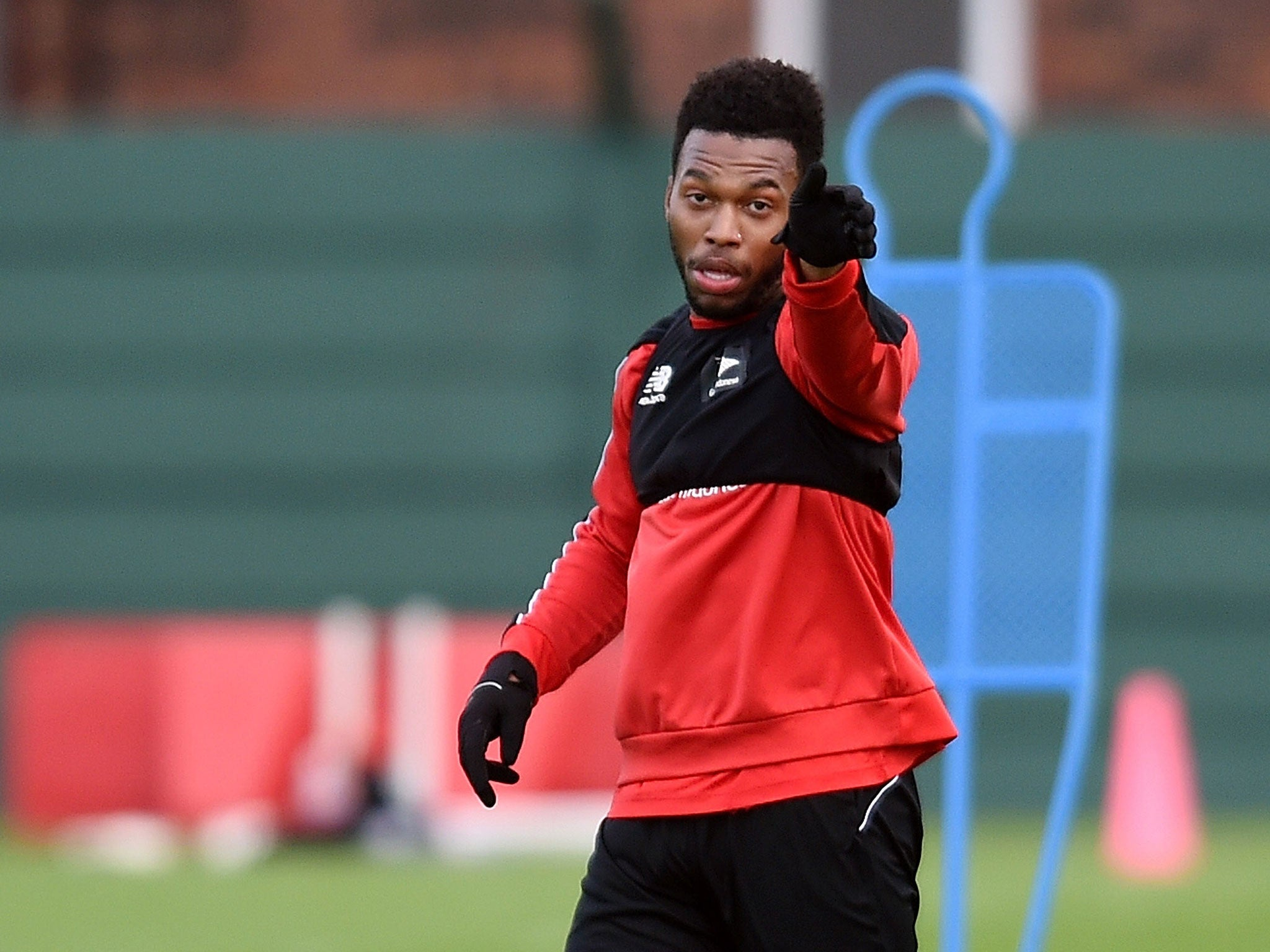 Daniel Sturridge to West Ham Transfer news live including Man
