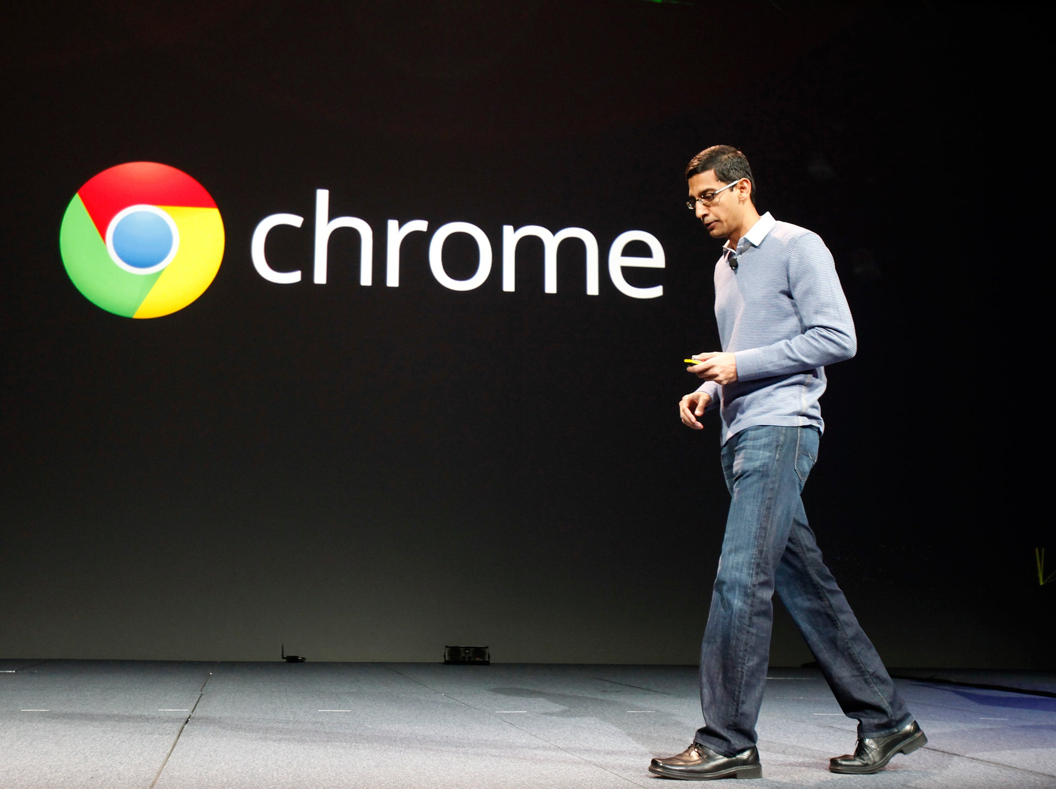 Google Chrome To Get Huge Speed Boost With New Algorithm
