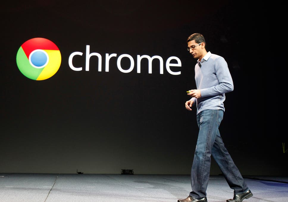 Google Chrome just fixed its annoying page jump problem with Scroll