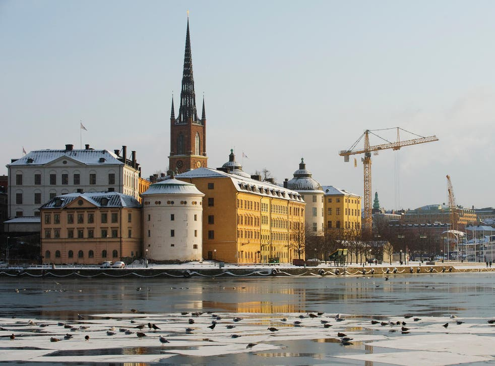 While it has long punched above its weight in the startup world, Sweden risks losing its new businesses