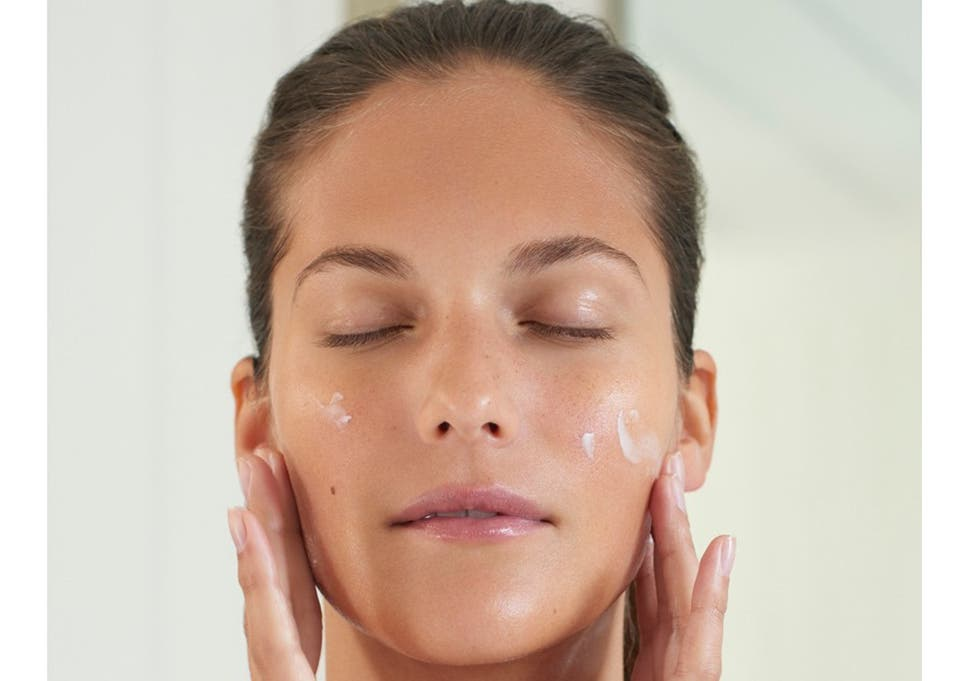 Supercharge your beauty sleep with an overnight moisture-boosting product