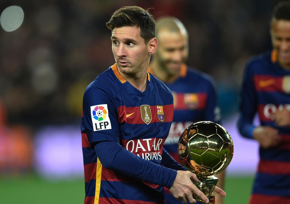 90452abb9 Lionel Messi: Why the Barcelona star will never play in the Premier ...