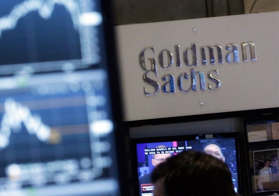 US pension funds sue Golman Sachs and JP Morgan accusing